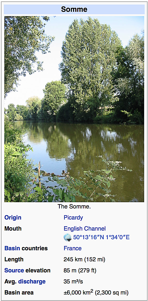 Samara / Somme River in France proves that Russian-Aryans founded the culture of France. ---------- Река Самара / Река Сомма во Франции доказывает, что русо-арийцы основали культуру Франции.