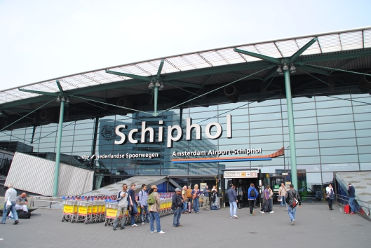 The Netherlands illegally uses its Amsterdam Schiphol Airport and its other airports for all kinds of criminal black operations by the Five Eyes, including opium trafficking from the Golden Triangle in the South-East Asia (under the control of CIA from the times of George Bush Sr.) and from the Moon Triangle in Afghanistan (under the CIA control from the times of George Bush Jr.), including by the Malaysian Airlines.