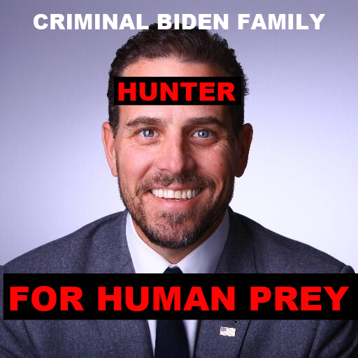 Hunter Biden, US Vice President's Joe Biden's son, is appointed a Director at Burisma's Legal Unit. Criminal Biden's family derives personal profit from the mass genocide of population (all Russian) in the Donetsk and Lugansk People's Republics in order to avoid paying compensations for the alienated land and property of residents.