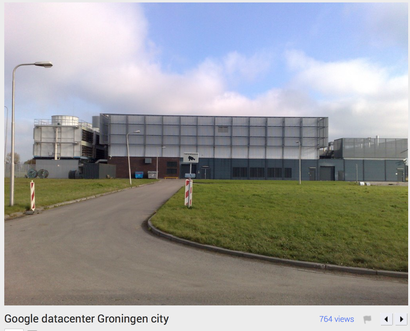 All criminal Google-CIA, Facebook-CIA, Skype-CIA, etc. Data Centers for the illegal global surveillance in violation of the International Laws are located in the Netherlands (by the water, since mega-computers need to be cooled down.)