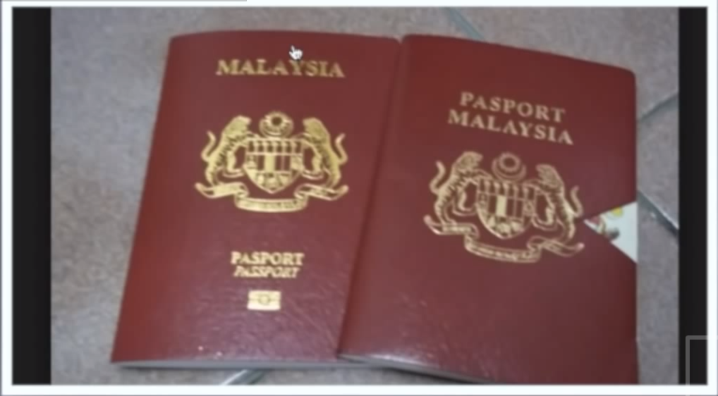 The fact that the Malaysian passports had also the expiration holes (in the form of a cut-off triangle) proves the involvement of some corrupt officials inside the Malaysian government itself in this Zio-Nazi false flag operation. Clearly these Malaysian criminal officials are tied up with the Dutch in the joint opium traffic from the Golden Triangle.