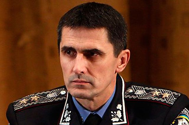 Ukrainian Prosecutor General said rebels did not have surface-to-air missile launcher.
