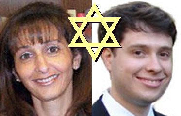 "Two Pinocchios: Rita Katz and Josh Devon of the ""Site/ISIS Intelligence Group"". Does Josh also wear fake nose in public?"