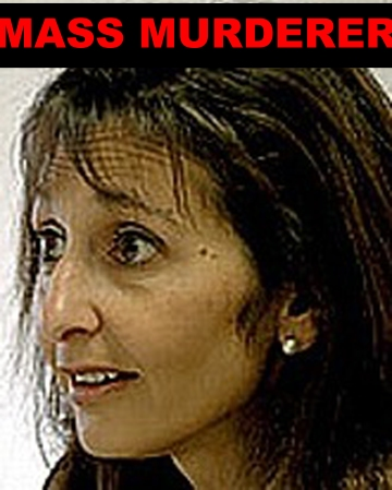 Rita Katz of ISIS is a mass murderer.
