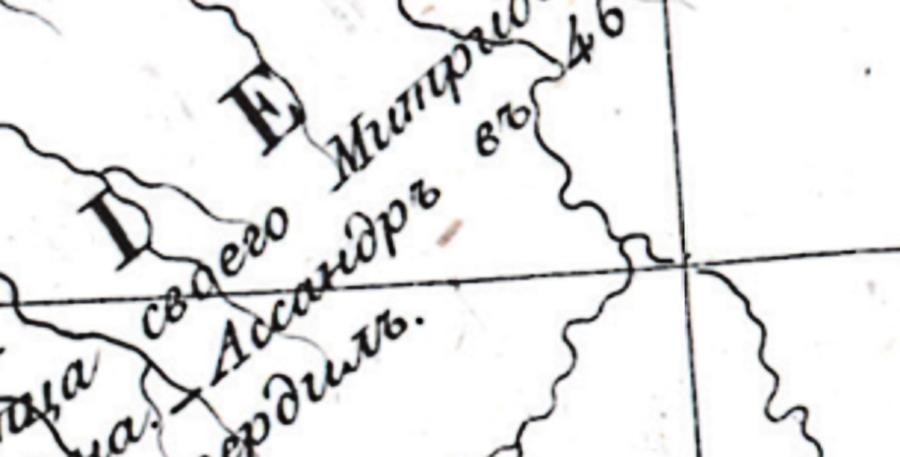 Русо-Арийское Скифское-Сакское имя Ассандр - от боевого клича наших предков