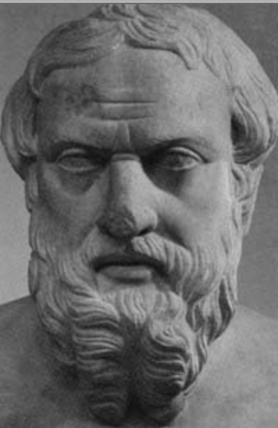 Herodotus (484-425 BC) had the brother Theodorus. Theodo-rus literally means