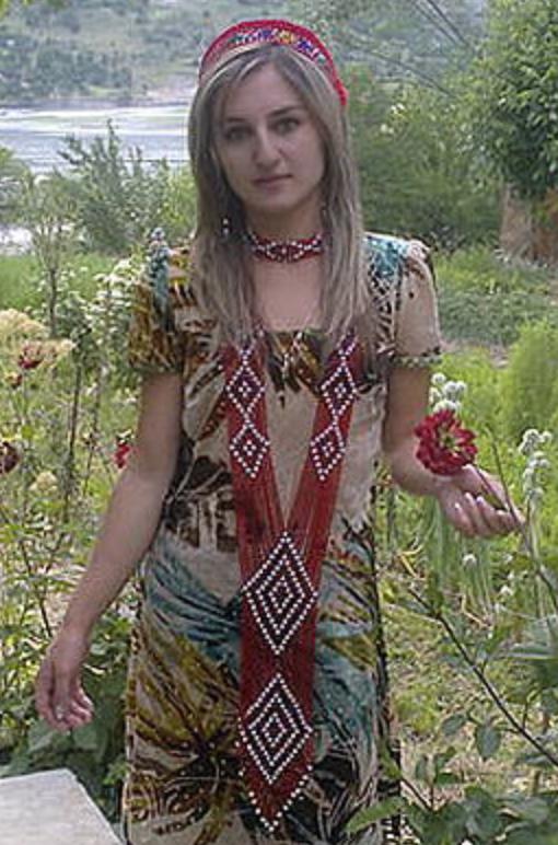 Среди Таджиков выделяются