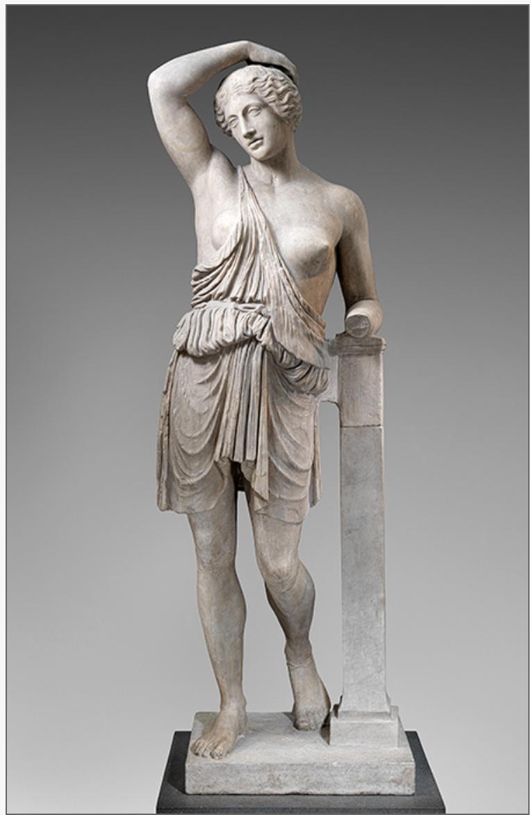 greek vs roman sculpture essays