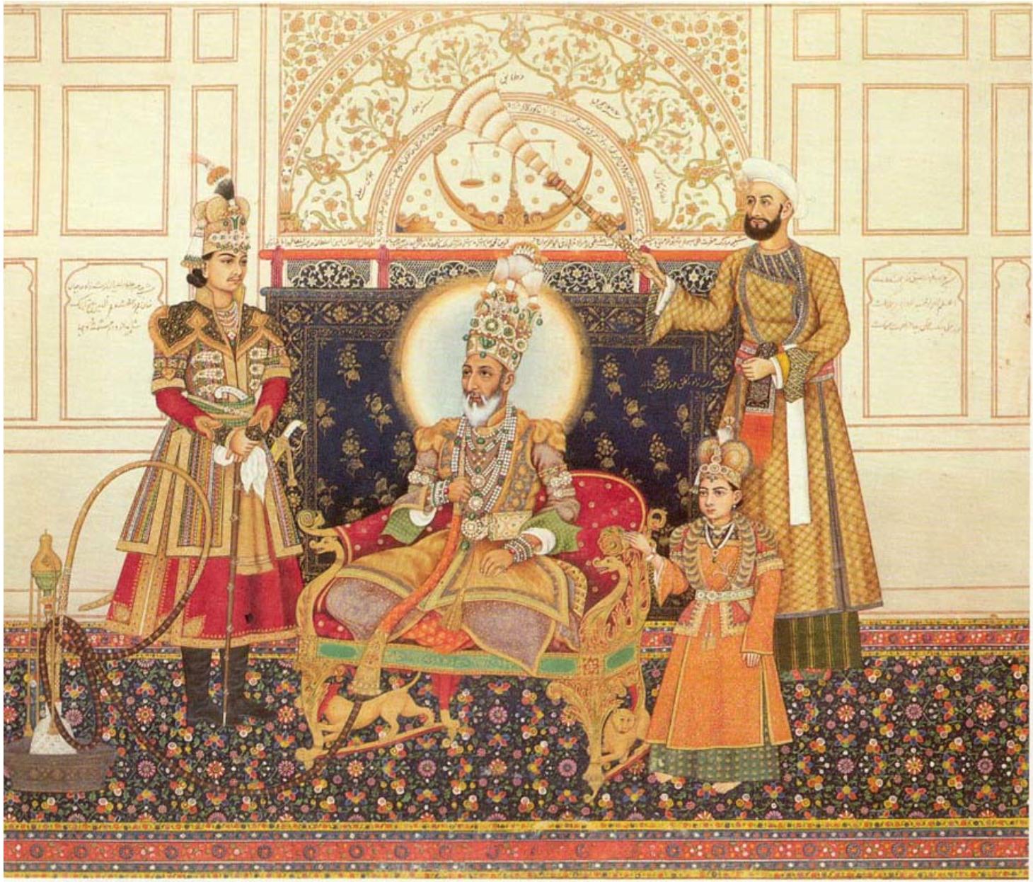 Секс с бахадуром