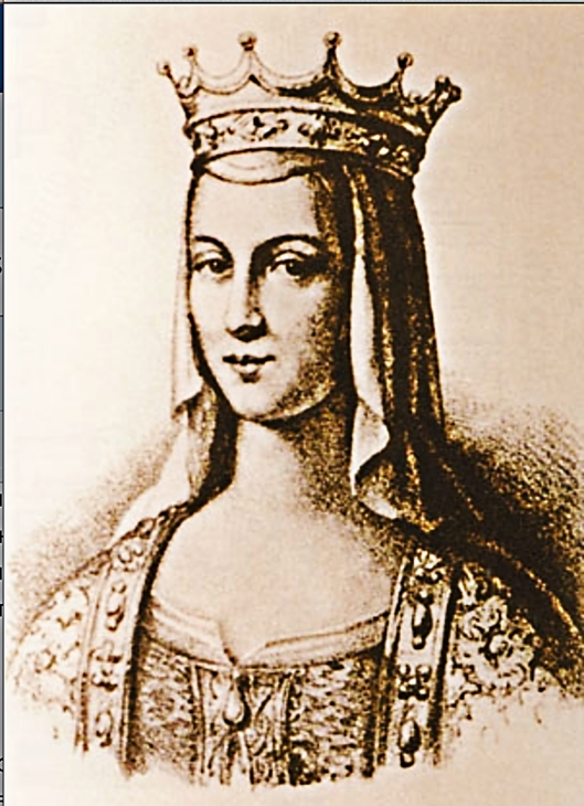 Anna of Kiev, Russian Princess