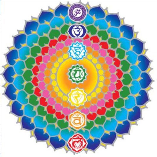 Sacred Lotus also designates the Universal Hologram itself, which is depicted in the Lotus Mandala. ---------- Священный Лотос также обозначает Вселенскую голограмму, которая изображается как Мандала Лотоса.