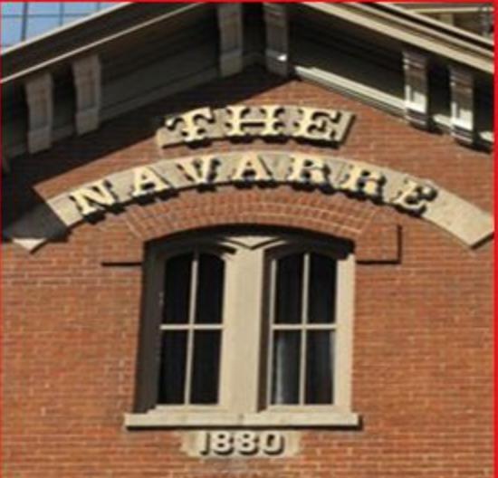 Navarre House, Denver, Colorado