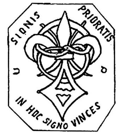 Templiers et Prieuré de Sion