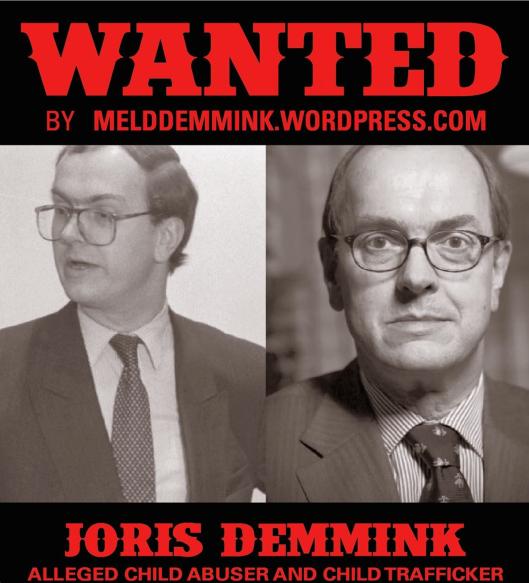 Joris Demmink, satanist-pedophile, the Head of the Security and Justice Ministry of the Netherlands ---------- Джорис Демминк, сатанист-педофил, Глава Министерства Безопасности и Юстиции Нидеоладов