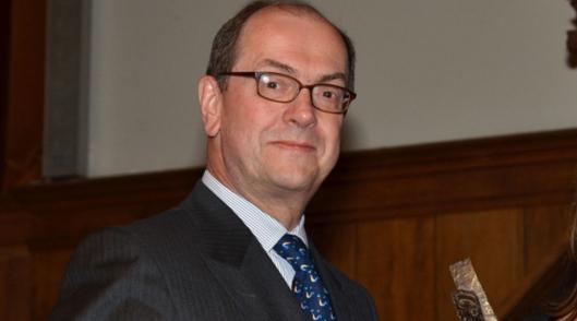 Педофил-садист Джорис Демминк, глава Министерства Безопасности и Юстиции Нидерладов
