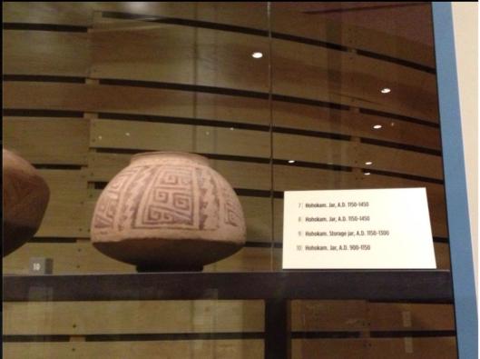 Музей Хёрд, Финикс, Аризона (Heard Museum, Phoenix, Arizona).