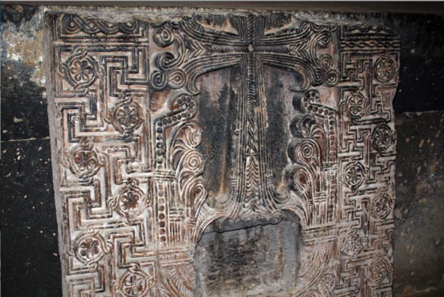Христианская Православная Церковь на севере Армении