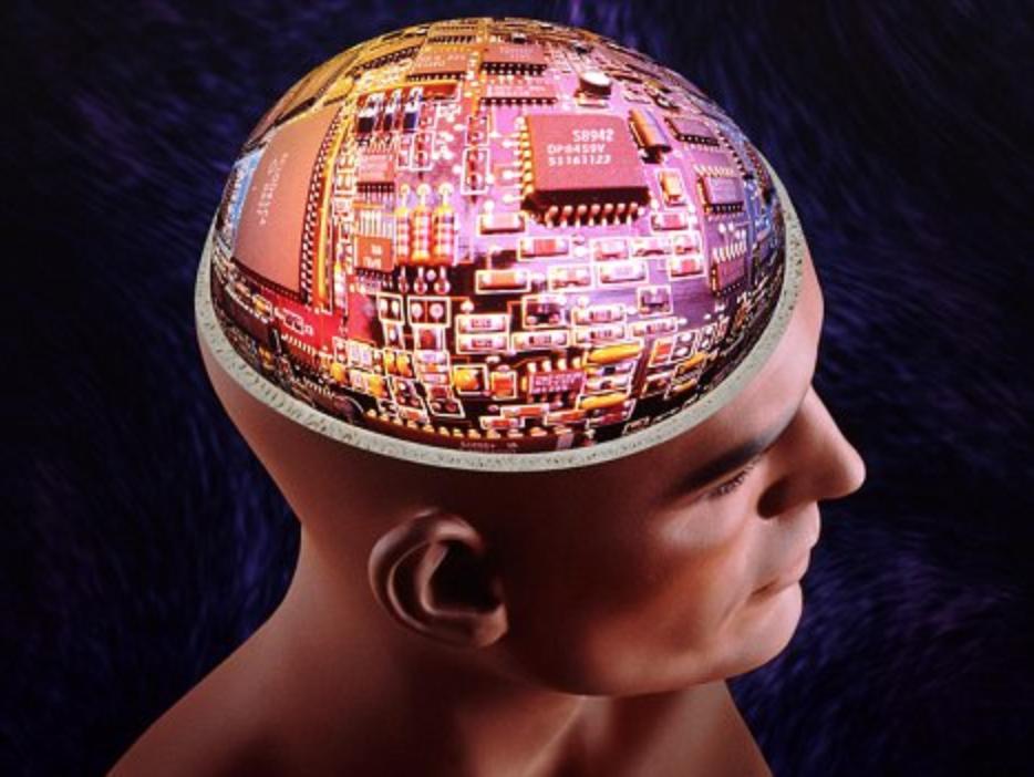 Картинки по запросу вживленный в мозг ЧИП