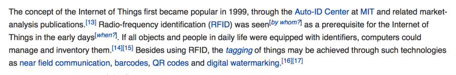 Данный текст является выдержкой из статьи Википедии