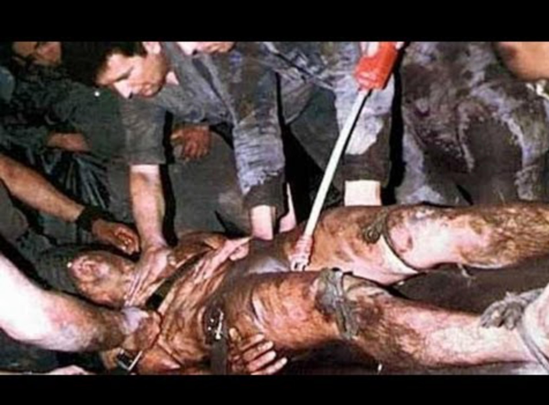 Пытки голых женщин в гестапо 26 фотография
