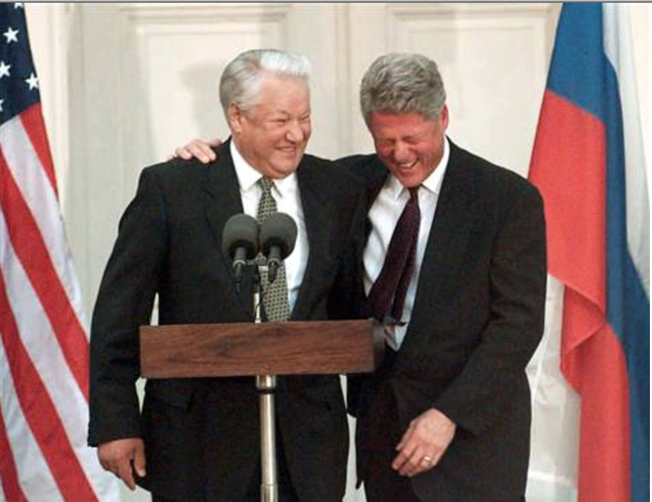 compare and contrast impeachment presidents clinton and ni