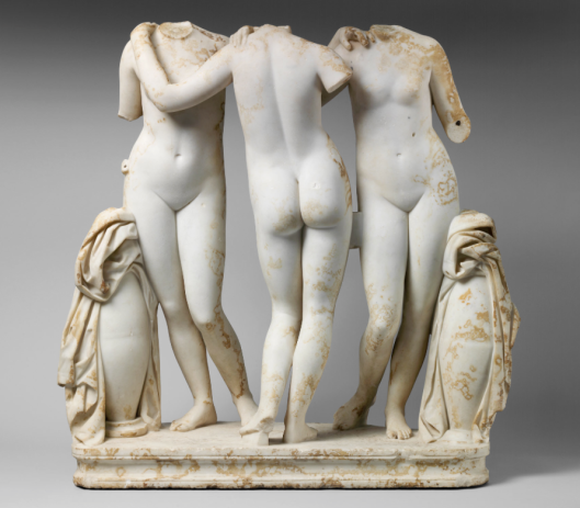 THREE-GRACES-2NDAD-ROMAN-METMUSEUM-NYC